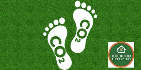 How's your carbon footprint? tickets