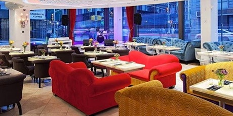 Toshi S Living Room New York Events Tickets And Venue Information Eventbrite