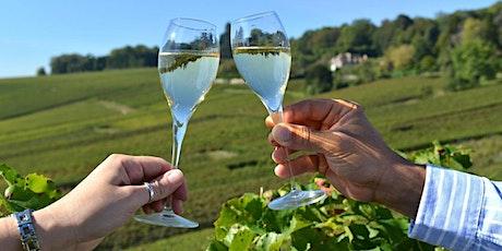 """Cours d'oenologie : """"Les Vignerons de Champagne"""" (20€ / personne) billets"""