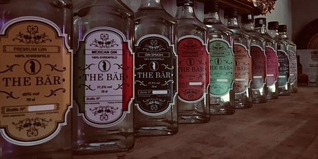 Gin Tasting Tickets