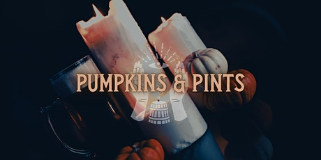 Pumpkins & Pints tickets