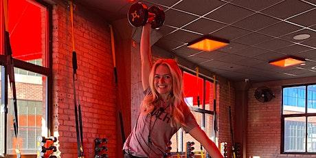 CRISP & GREEN + Orangetheory Fitness | North Loop - Minneapolis, MN tickets