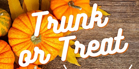 Trunk or Treat (Volunteer Only) tickets