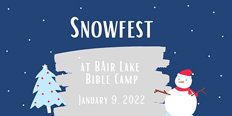 Snowfest 2022 tickets