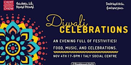 Diwali Celebrations tickets