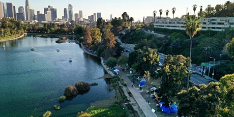 Victorian Angelino Heights and Echo Park Lake Tour tickets