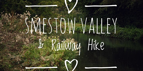 Smestow Valley & Railway Hike 7-8 Miles tickets