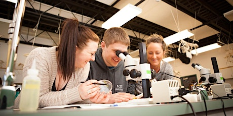 Science and Technology at VIU tickets