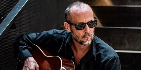Paul Thorn - Never Too Late to Call Benefit Concert tickets