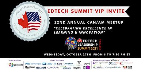 12th International LeaderShip Summit CanAm Meetup tickets