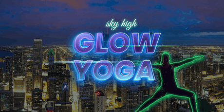 Sky High Glow Yoga tickets