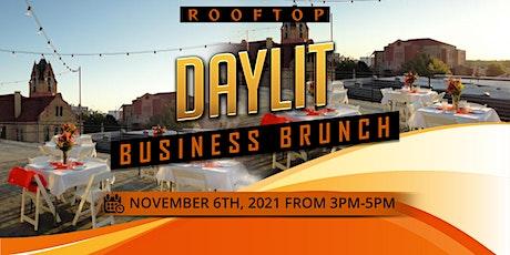 DayLit Business Brunch tickets