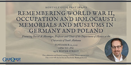 Remembering World War II: Memorials and Museums in Germany and Poland tickets