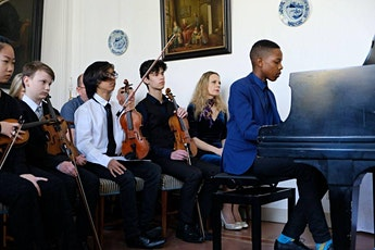 Concert Young Musicians Acadamy tickets