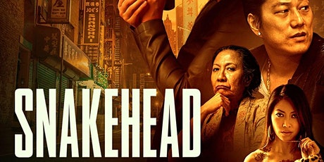 Snakehead Movie - Movie Launch and afterparty at Modernist!  (Fundraiser) tickets