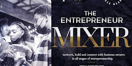 NBM Entrepreneur Mixer tickets