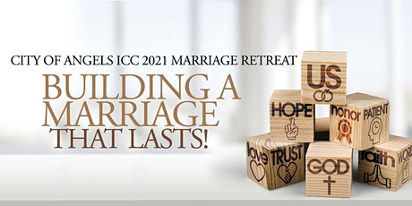2021 City of Angels Marriage Retreat tickets
