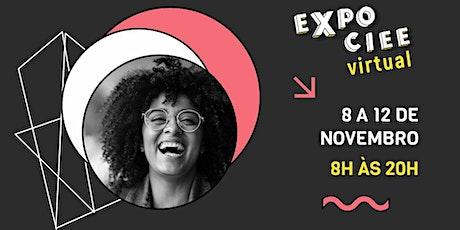 Expo CIEE Virtual 2021 2ª Edição entradas