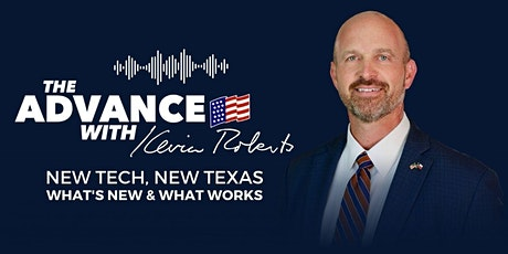 New Tech, New Texas: What's New and What Works tickets