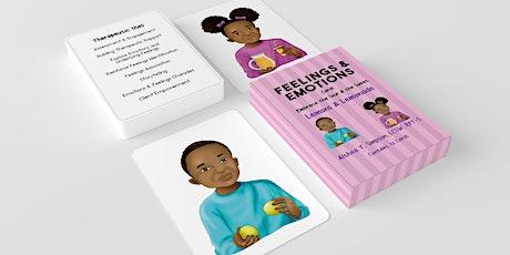 Lemons & Lemonade: Using Storytelling & Metaphors to Embrace Emotions tickets