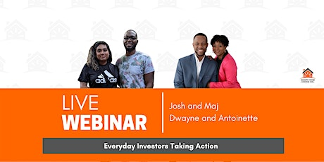Everyday Investors Taking Action In The Hot Seat tickets