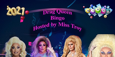 Drag Queen Bingo at The OTE! tickets