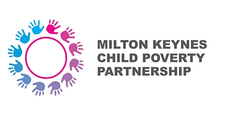 Milton Keynes Child Poverty Partnership Launch tickets