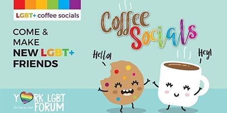 Wednesday Night Coffee Social at The Lunar Cafe tickets
