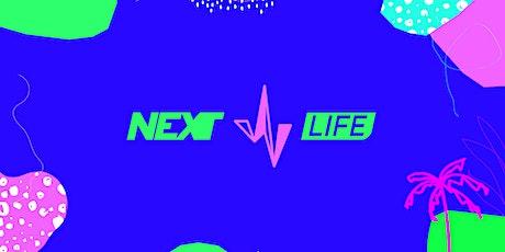 NextLife   Reunión Presencial boletos