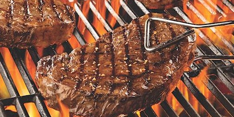 Virtual Ribeye Grilling Class with ExtraHop & Converged tickets