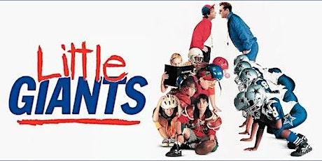 SecretFormula Cinema: Little Giants (1994) tickets