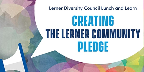 Lerner Diversity Council Lunch & Learn tickets