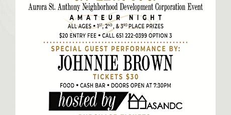 Showtime at Aurora St. Anthony Neighborhood Development Corpotation tickets