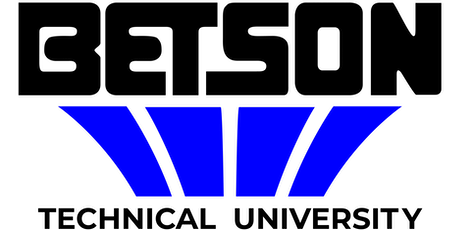 Betson Technical University - Pizza Ranch Exclusive tickets