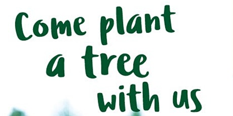 Community Tree  Planting tickets
