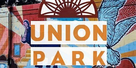 Union Park District Council Annual Meeting tickets