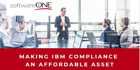 Making IBM Compliance an Affordable Asset tickets