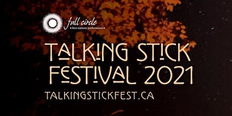 Talking Stick Gala Comes Full Circle! tickets