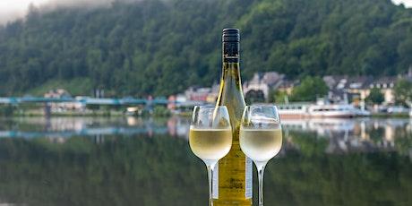 German Wines - Appreciation Presentation tickets