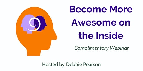 Become More Awesome on the Inside (2 Nov) tickets
