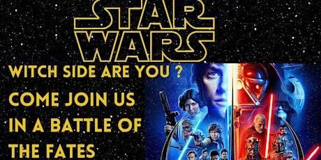Star Wars Night tickets