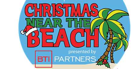 Christmas Near The Beach - Celebrating 15 years tickets