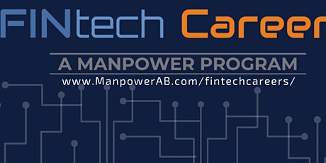 FINtech Careers Training Program - Information Session tickets