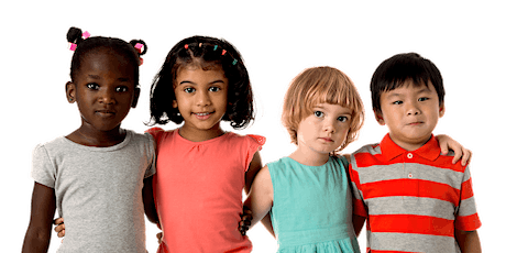 Don't Look away Series: Culturally Responsive Anti-Bias Education tickets
