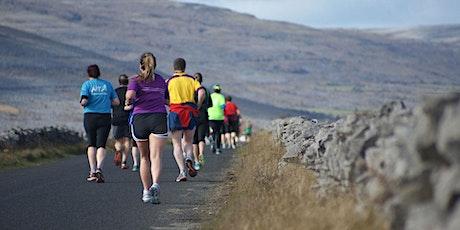 Kinvara Rock and Road 10K, Half & Full Marathon 2022 tickets