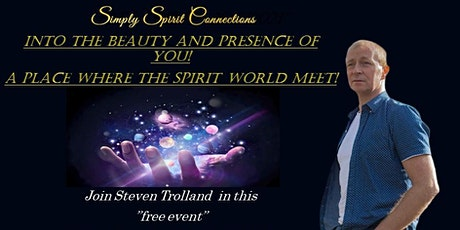 Into the beauty & presence of you tickets