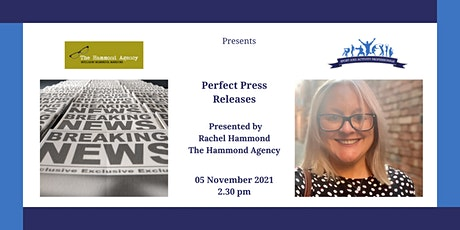 Perfect Press Releases tickets