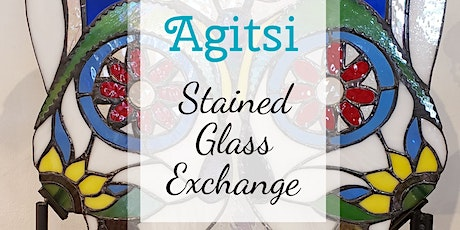 Agitsi Stained Glass Exchange, Free Event,  Raffle tickets