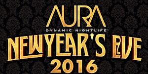 Aura New Year's Eve 2016
