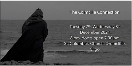THE COLMCILLE CONNECTION: Evening of song, film, musings, music old & new. tickets